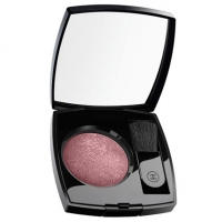 Румяна Chanel -  Joues Contraste Powder Blush №63 Plum Attraction